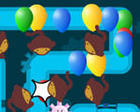 Prøv spillet Bloons Tower Defense 3