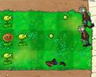 Prøv spillet Plants vs. Zombies