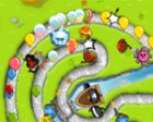 Prv spillet Bloons Tower Defense 5