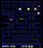 Prøv spillet Pacman